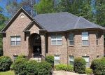 Pre Foreclosure in Trussville 35173 MACK ROPER RD - Property ID: 1295873238