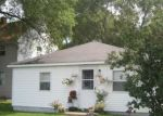 Pre Foreclosure in Crawfordsville 47933 CANBY AVE - Property ID: 1295954713
