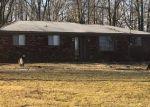 Pre Foreclosure in Monrovia 46157 W GORE RD - Property ID: 1295965208