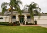 Pre Foreclosure in Brooksville 34613 TARLETON CIR - Property ID: 1296194275