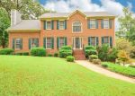 Pre Foreclosure in Powder Springs 30127 LINE TREE CT - Property ID: 1296237191