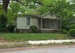 Pre Foreclosure in Atlanta 30354 LAKE DR - Property ID: 1296249463