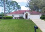 Pre Foreclosure in Palm Coast 32164 SUTTON CT - Property ID: 1296468901