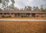 Pre Foreclosure in Century 32535 BRIGGS BLVD - Property ID: 1296480722