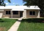 Pre Foreclosure in Denver 80222 S GLENCOE ST - Property ID: 1296559999