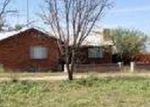 Pre Foreclosure in Elfrida 85610 N MORMON RD - Property ID: 1296615163