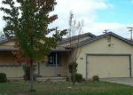 Pre Foreclosure in Citrus Heights 95610 CIRCUIT DR - Property ID: 1296635317