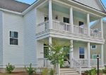 Pre Foreclosure in Mount Pleasant 29466 SALTERBECK ST - Property ID: 1296666861