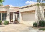 Pre Foreclosure in Scottsdale 85258 E DEL TORNASOL DR - Property ID: 1297058400