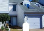 Pre Foreclosure in Virginia Beach 23462 WOODGLEN CT - Property ID: 1297324693