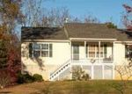 Pre Foreclosure in Gordonsville 22942 COOL WATER LN - Property ID: 1297329958