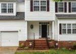 Pre Foreclosure in Williamsburg 23188 SHREWSBURY SQ - Property ID: 1297398265