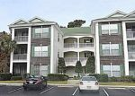 Pre Foreclosure in Myrtle Beach 29579 RIVER OAKS DR - Property ID: 1297723692