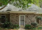 Pre Foreclosure in Beaufort 29902 JOSHUA CT - Property ID: 1297862971