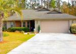 Pre Foreclosure in Conway 29526 MYRTLE TRACE DR - Property ID: 1297944871