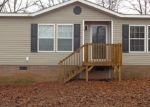 Pre Foreclosure in Greenville 29605 BRENTWOOD CIR - Property ID: 1297980783