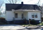 Pre Foreclosure in Greenville 29605 HUTCHINS ST - Property ID: 1297994351