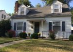 Pre Foreclosure in Peoria 61604 W BARKER AVE - Property ID: 1298427962