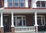 Pre Foreclosure in Allentown 18102 W ALLEN ST - Property ID: 1298529108
