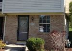 Pre Foreclosure in Westerville 43081 FOXTRAIL CIR W - Property ID: 1298746800