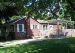 Pre Foreclosure in Elkhart 46514 WILSON ST - Property ID: 1298867226
