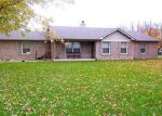 Pre Foreclosure in Pendleton 46064 S 750 W - Property ID: 1298876432