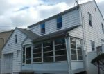 Pre Foreclosure in Linden 07036 DILL AVE - Property ID: 1299424781