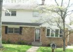 Pre Foreclosure in West Milford 07480 VINE AVE - Property ID: 1299428727