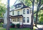Pre Foreclosure in East Orange 07017 N CLINTON ST - Property ID: 1299430471