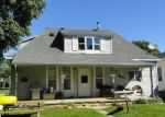 Pre Foreclosure in Monticello 52310 N ELM ST - Property ID: 1299726985