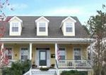 Pre Foreclosure in Mount Pleasant 29466 SANDY POINT LN - Property ID: 1300359860
