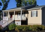 Pre Foreclosure in Appomattox 24522 OAKVILLE RD - Property ID: 1301107471