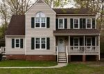 Pre Foreclosure in Richmond 23237 TIMBERCREEK CT - Property ID: 1301113606