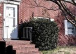 Pre Foreclosure in Newport News 23605 CAY ST - Property ID: 1301136828