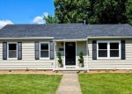 Pre Foreclosure in Evansville 47714 S BENNIGHOF AVE - Property ID: 1301303692
