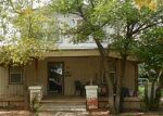 Pre Foreclosure in Abilene 79602 MEANDER ST - Property ID: 1301707494