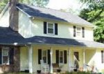 Pre Foreclosure in Greenwood 29646 PRINCESS CT - Property ID: 1301942694