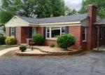 Pre Foreclosure in Greenwood 29649 LANHAM ST - Property ID: 1301996559