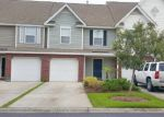 Pre Foreclosure in Goose Creek 29445 DARCY AVE - Property ID: 1302027211
