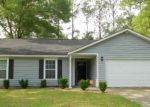 Pre Foreclosure in Summerville 29483 CANABERRY CIR - Property ID: 1302079331
