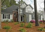 Pre Foreclosure in Summerville 29485 OLD COURSE RD - Property ID: 1302106942