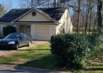 Pre Foreclosure in Charlotte 28215 GREAT WAGON RD - Property ID: 1302163877