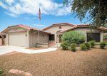 Pre Foreclosure in Tucson 85755 N CHOCTAW DR - Property ID: 1302463887