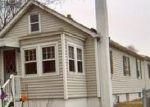 Pre Foreclosure in Trenton 08619 ALEXANDER AVE - Property ID: 1302658782
