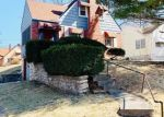 Pre Foreclosure in Kansas City 64132 S BENTON AVE - Property ID: 1303609169