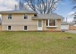 Pre Foreclosure in Minneapolis 55448 DOGWOOD ST NW - Property ID: 1303707277
