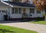 Pre Foreclosure in Belding 48809 WOODLOT CT - Property ID: 1303981904