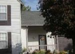 Pre Foreclosure in Whiteland 46184 COUNTRY WOOD DR - Property ID: 1304510979