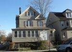 Pre Foreclosure in East Orange 07018 S CLINTON ST - Property ID: 1304726899