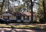 Pre Foreclosure in Thomasville 31792 BLUEBIRD AVE - Property ID: 1304876680